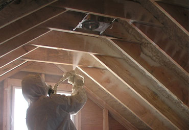 Denver Attic Insulation