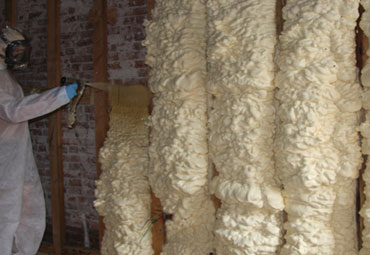 Types of Spray Foam in Denver