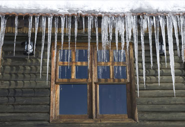 Ice Dam Prevention for Denver Homes
